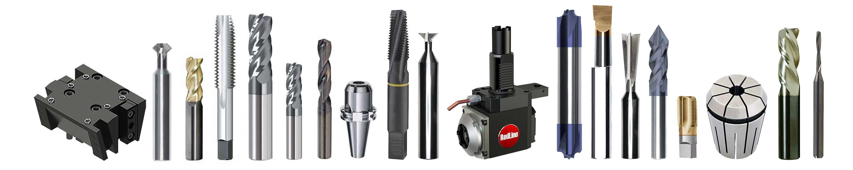.5000 CAT40 Shrink Fit Holder RedLine Tools RC4SF0500512