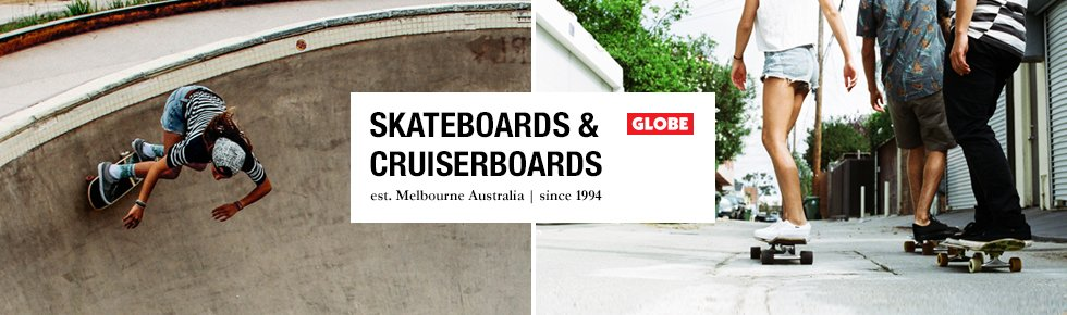 GLOBE Skateboards image