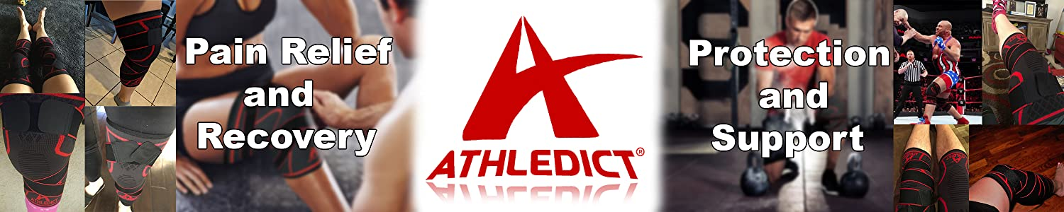 Athledict image