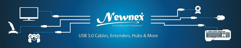Newnex header