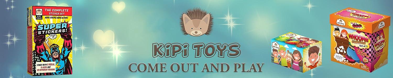 Kipi Toys image
