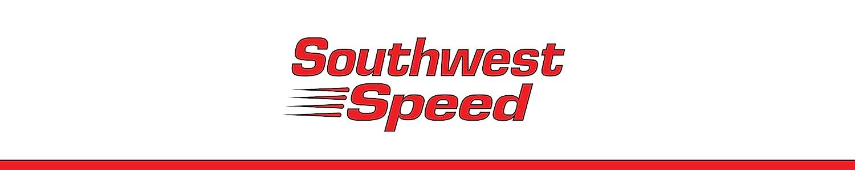 Southwest Speed header