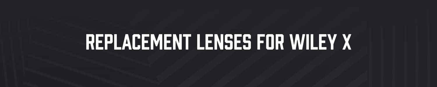Revant Replacement Lenses for Wiley X Moxy
