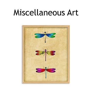 miscellaneous wall art