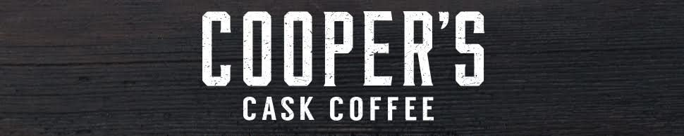 COOPER'S Cask Coffee image