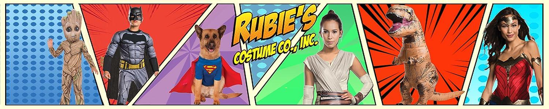 Rubie's header