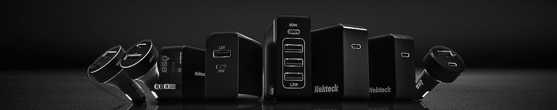 Nekteck image