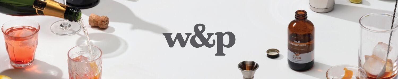 W&P header