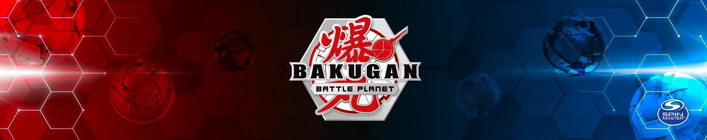Bakugan header