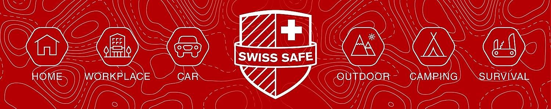 Swiss Safe header