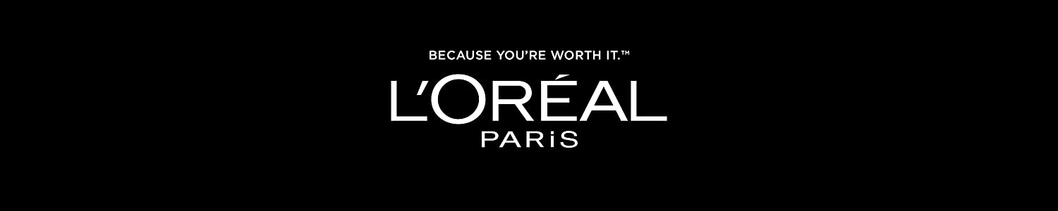 L'Oreal Paris header