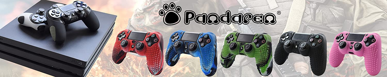 Pandaren header