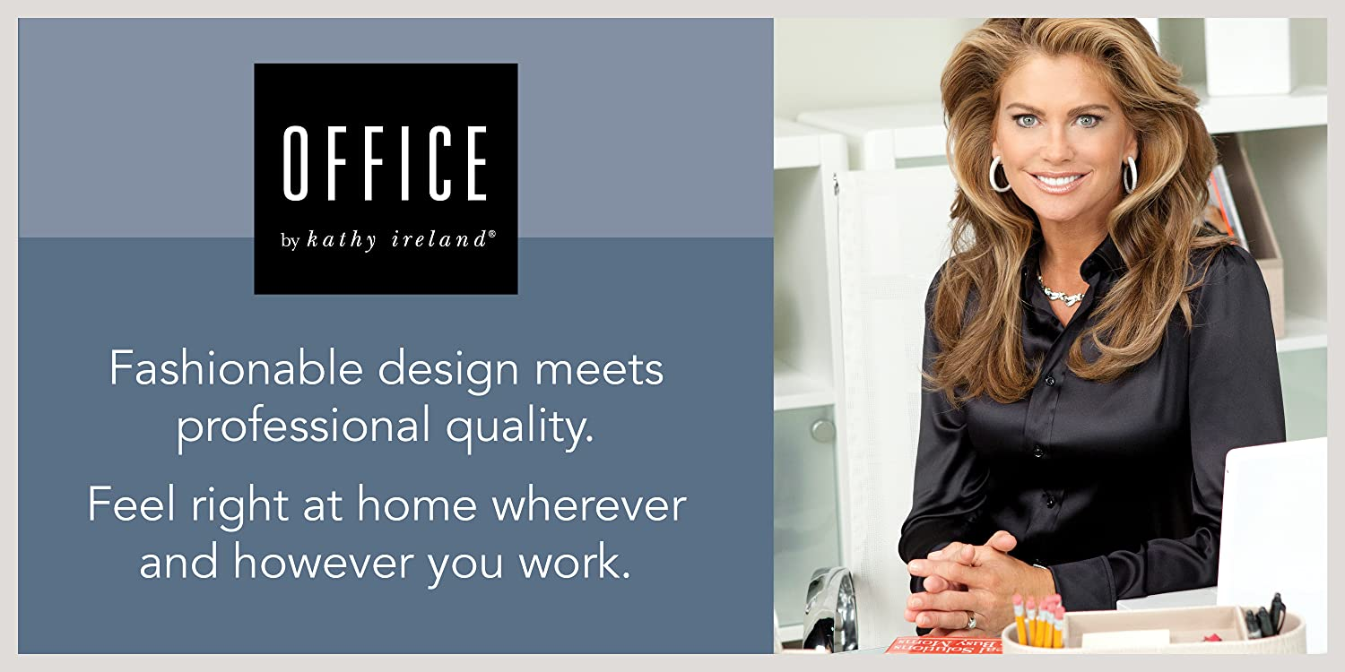 Bush business furniture office by kathy ireland