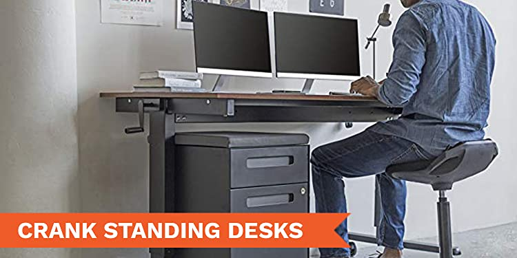 Awesome Amazon Com Stand Up Desk Store Download Free Architecture Designs Scobabritishbridgeorg