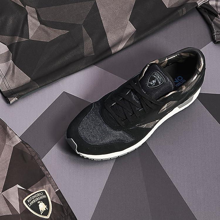 00ff054bc07432 Amazon.com: Automobili Lamborghini: Mizuno Lifestyle Shoes