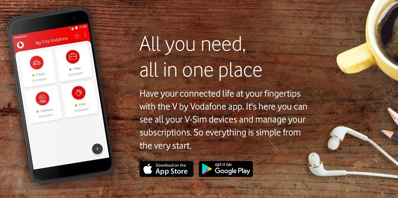 Amazon co uk: Vodafone