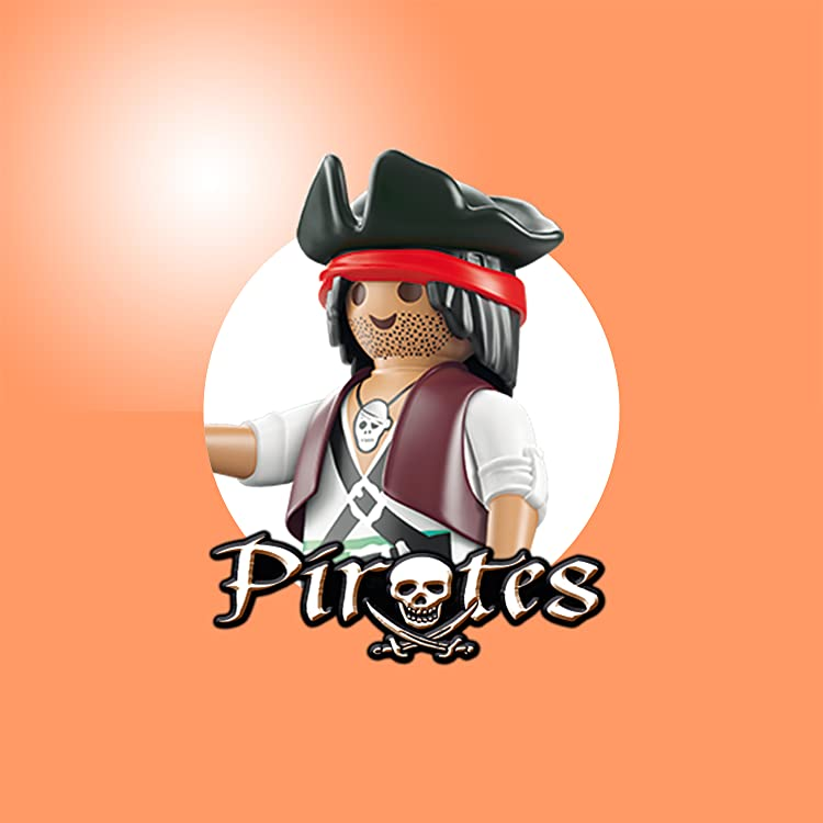 Playmobil Piraten Abenteuer