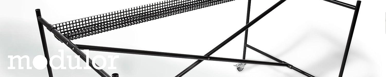 bis 8,8 cm Modulor Höhenversteller für Tisch E2 Versteller