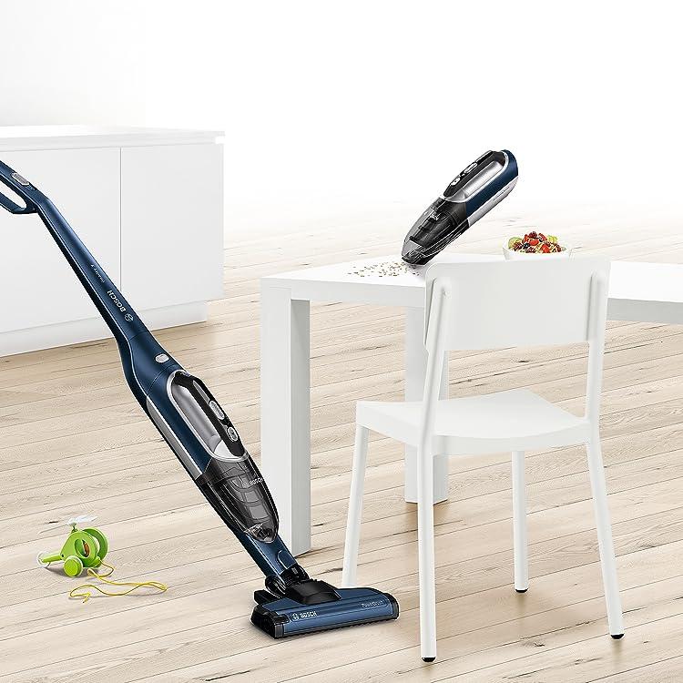 Amazon.es: Bosch Electrodomésticos: Aspiradores sin cable