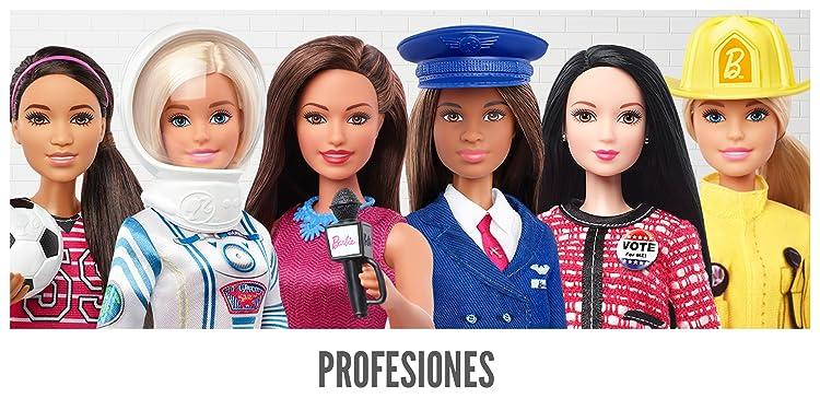 Amazon Es Barbie