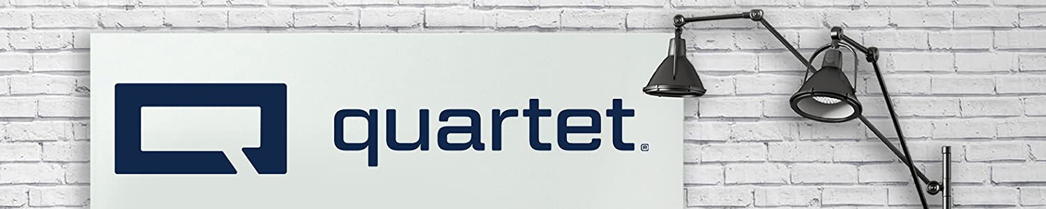 Quartet header