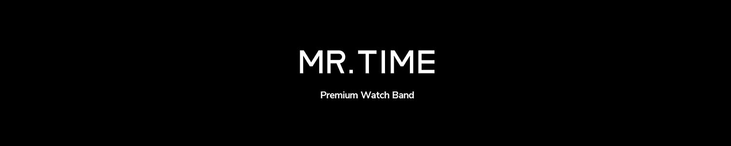 MR. TIME image