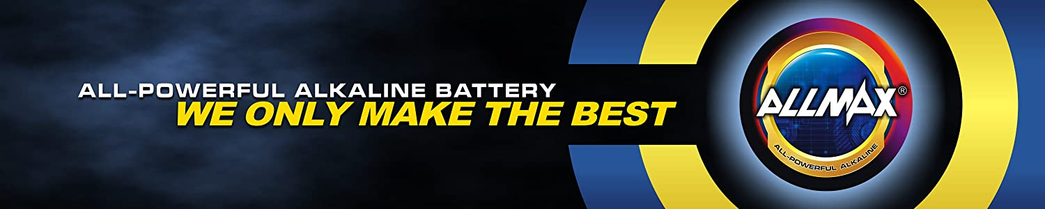 ALLMAX BATTERY image