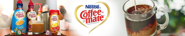Nestle Coffee Mate header