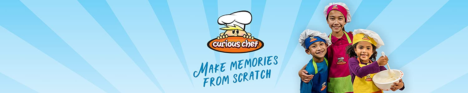 Curious Chef image