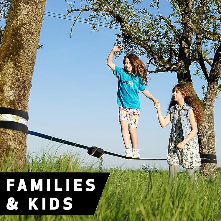 NEW GIBBON Slacklines Treewear FREE SHIPPING