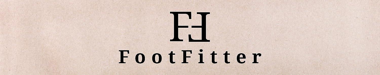 FootFitter header