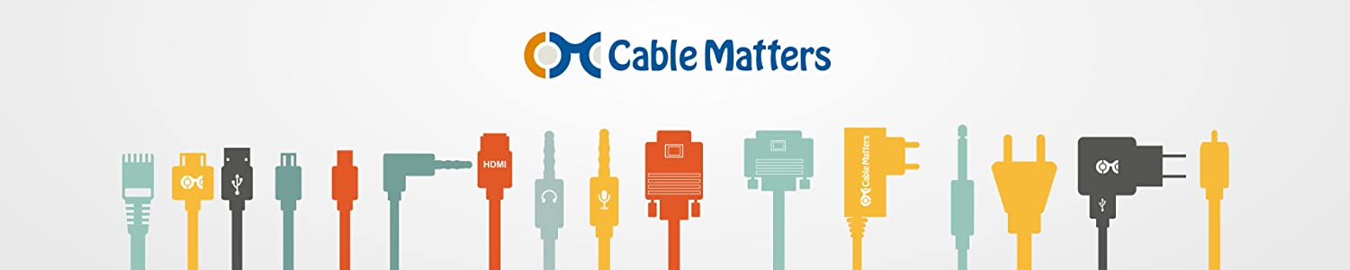 Cable Matters image