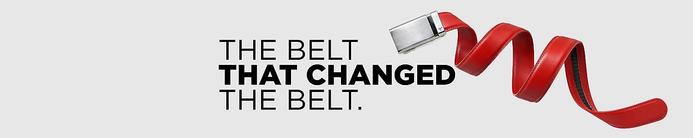 Mission Belt image