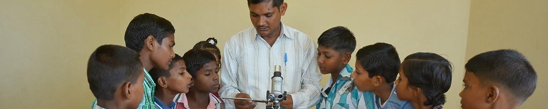 Helping Children Succeed header