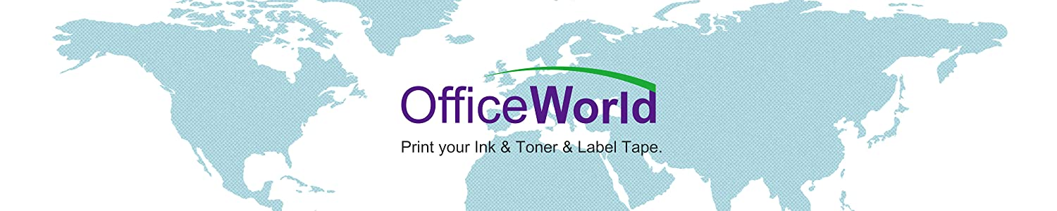OfficeWorld image
