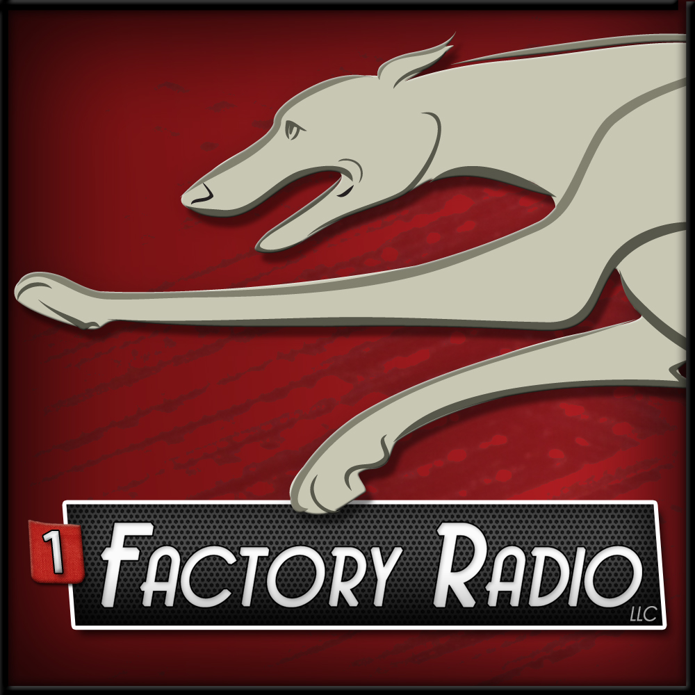 1 Factory Radio, End of 'Shop by brand' list