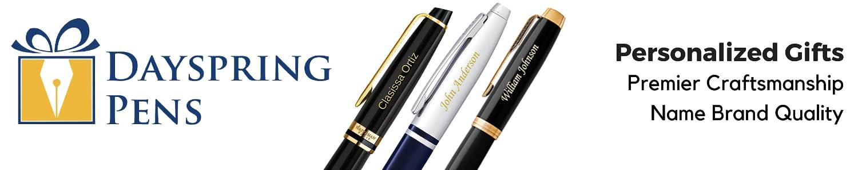Dayspring Pens image