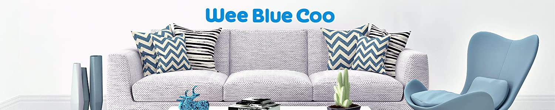 Wee Blue Coo header