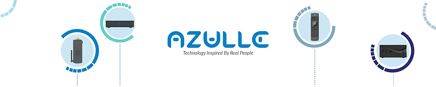 AZULLE image