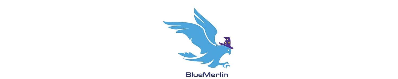 Blue Merlin image
