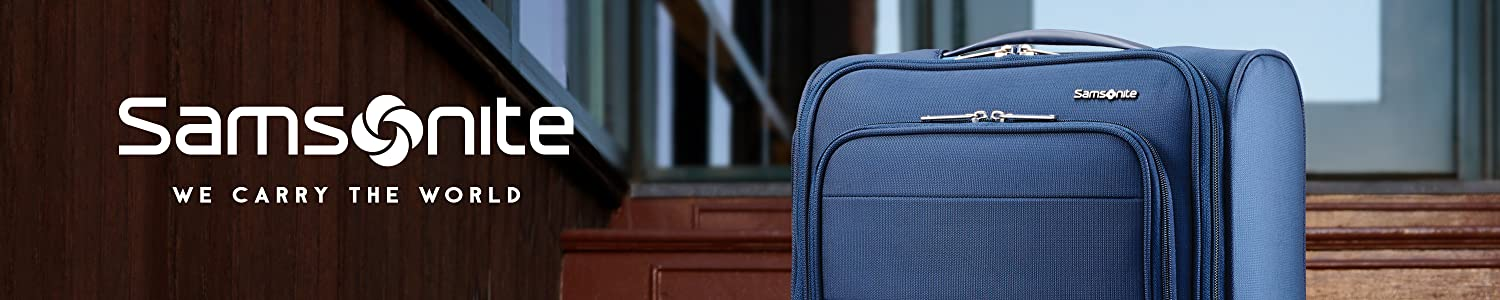 Samsonite header
