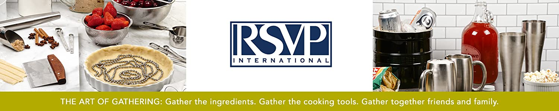 RSVP International header