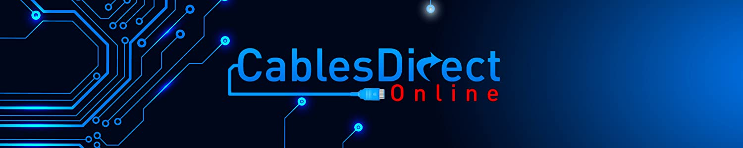 Cables Direct Online image