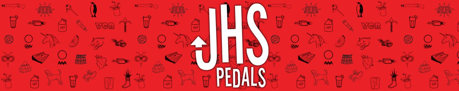 JHS Pedals image