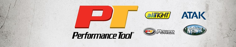 Performance Tool header
