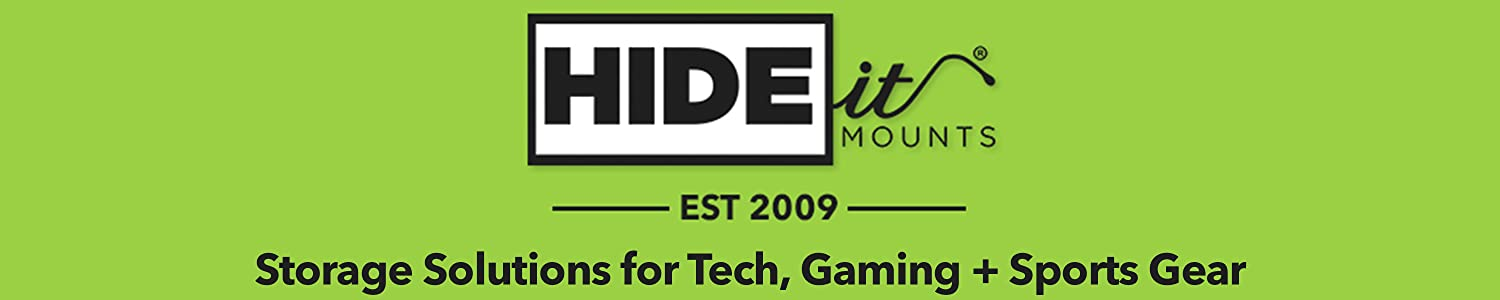 HIDEit Mounts image