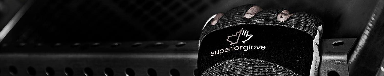 Superior Glove header