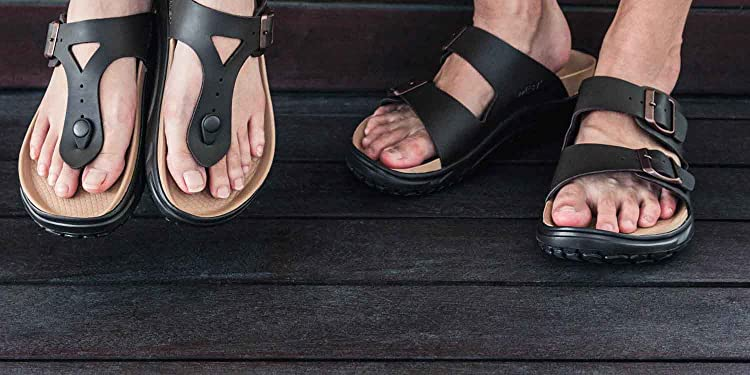 Recovery Sandals for Men and Women