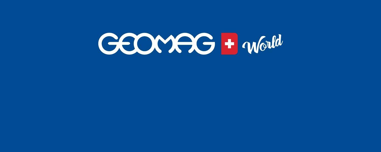 Geomag header