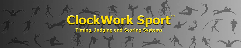 ClockWork Sport image